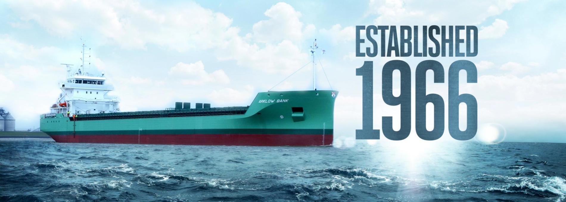 Arklow Shipping | Fleet | Chartering | Fleet management