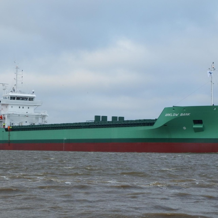 Launch Arklow Bank